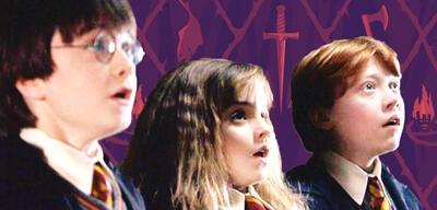 Staunen über J.K. Rowlings neues Buch nachHarry Potter
