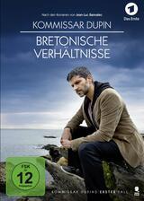 Kommissar Dupin - Bretonische Verhältnisse - Poster