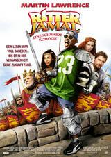 Ritter Jamal - Eine schwarze Komödie - Poster