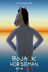 BoJack Horseman - Poster