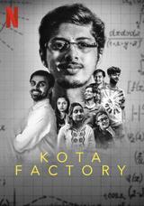 Kota Factory - Poster