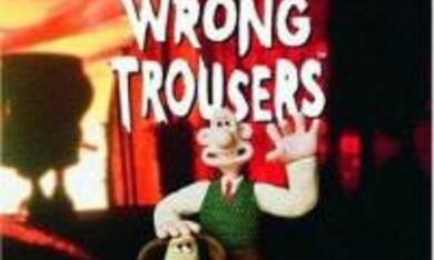 Wallace & Gromit - Die Techno-Hose - Bild 2