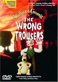 Wallace & Gromit - Die Techno-Hose - Bild 2 von 9