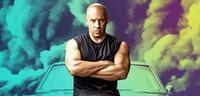 Bild zu:  Vin Diesel in Fast & Furious 9