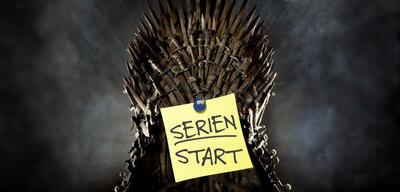 Der begehrteste Hocker von Westeros