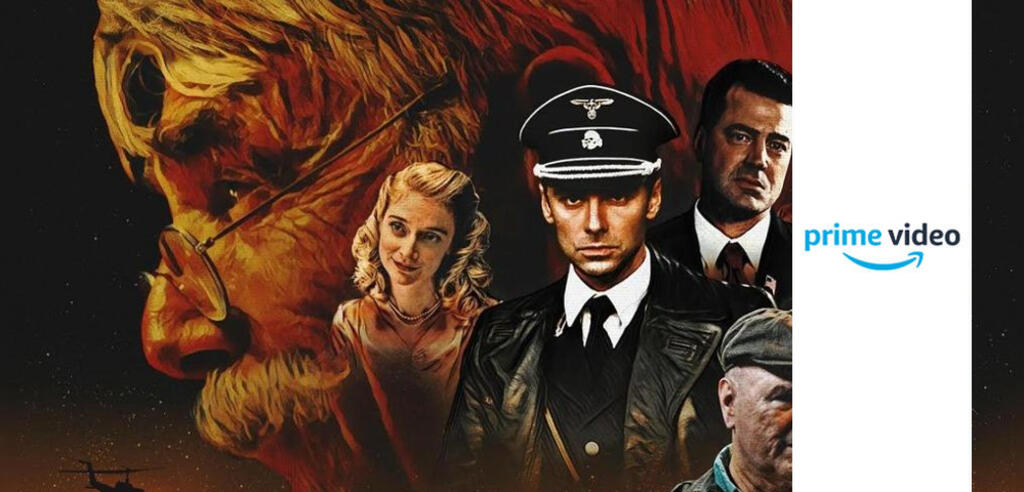 The Man Who Killed Hitler and Then the Bigfoot  kommt zu Amazon Prime