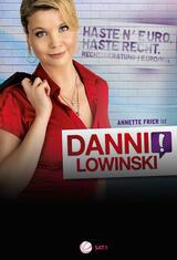 Danni Lowinski - Poster