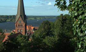 Die Elbe von oben - Bild 9