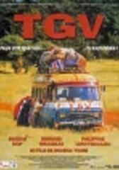 TGV-Express - Der schnellste Bus nach Conakry