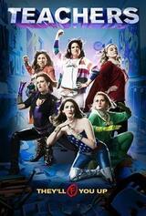 Teachers - Staffel 2 - Poster