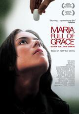 Maria voll der Gnade - Poster