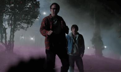 Die Farbe aus dem All mit Nicolas Cage - Bild 1