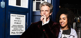 Der Doctor und Bill