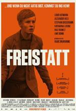 Freistatt Poster