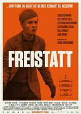 Freistatt - Poster