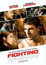 Fighting - Poster