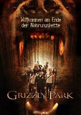 Grizzly Park - Poster