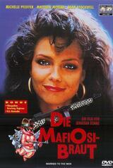 Die Mafiosi-Braut - Poster