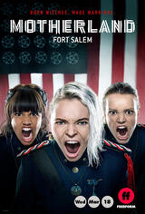Motherland: Fort Salem - Poster