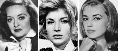 Top 20 Schauspielerinnen der 1960er