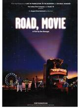 Road, Movie - Poster