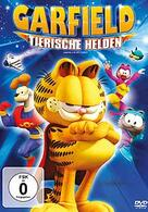 Garfield - Tierische Helden