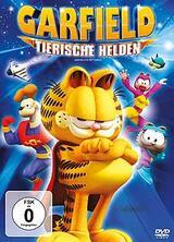 Garfield - Tierische Helden - Poster