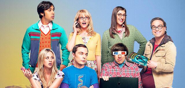 Bye, bye, The Big Bang Theory