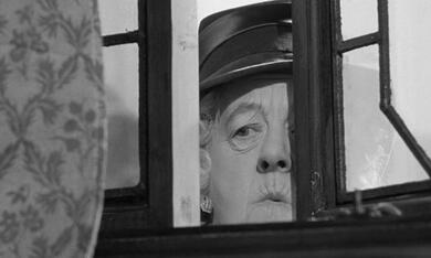 Der Wachsblumenstrauß mit Margaret Rutherford - Bild 1