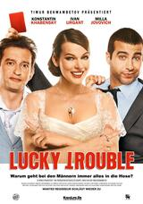 Lucky Trouble - Poster