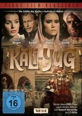Kali-Yug - Aufruhr in Indien - Poster