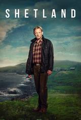 Mord auf Shetland - Poster