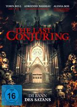 The Last Conjuring - Im Bann des Satans - Poster