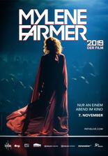 Mylène Farmer 2019 - Der Film