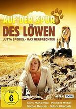 Auf der Spur des Löwen