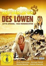 Auf der Spur des Löwen - Poster