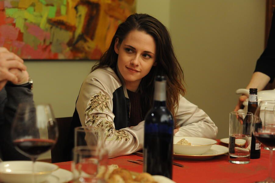 Kristen Stewart in Still Alice