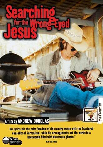 Searching for the Wrong-Eyed Jesus - Bild 1 von 1