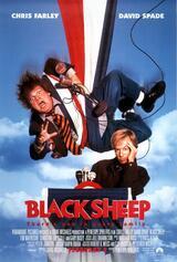 Black Sheep - Poster
