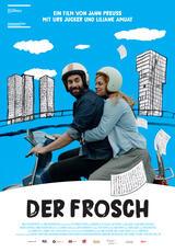 Der Frosch - Poster