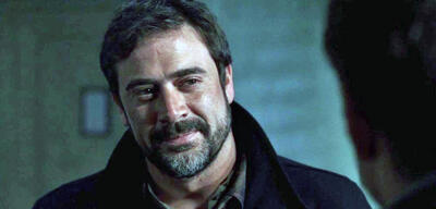 Jeffrey Dean Morgan in Supernatural