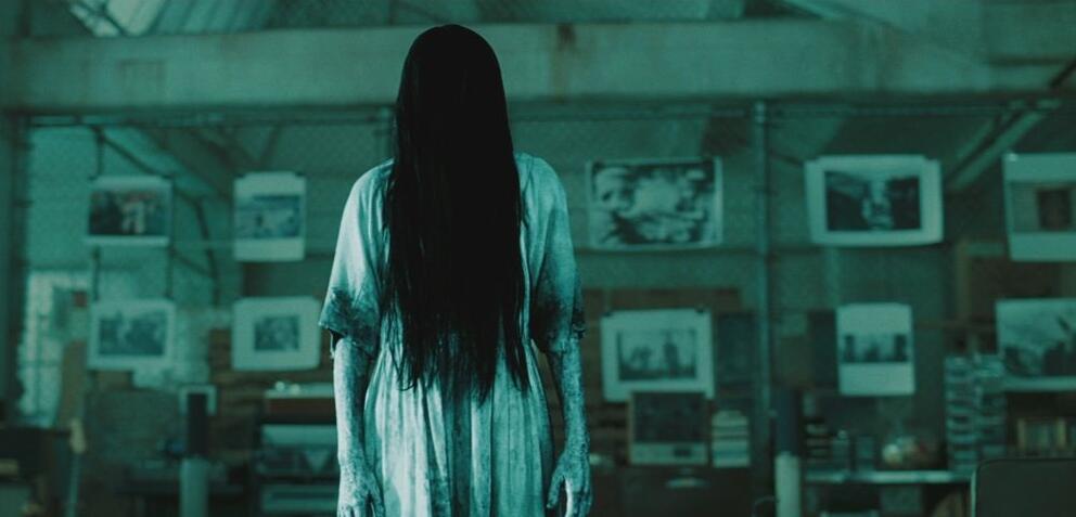 Bild zu Sadako vs. Kayako - Kampf der japanischen Geister im Crossover-Trailer