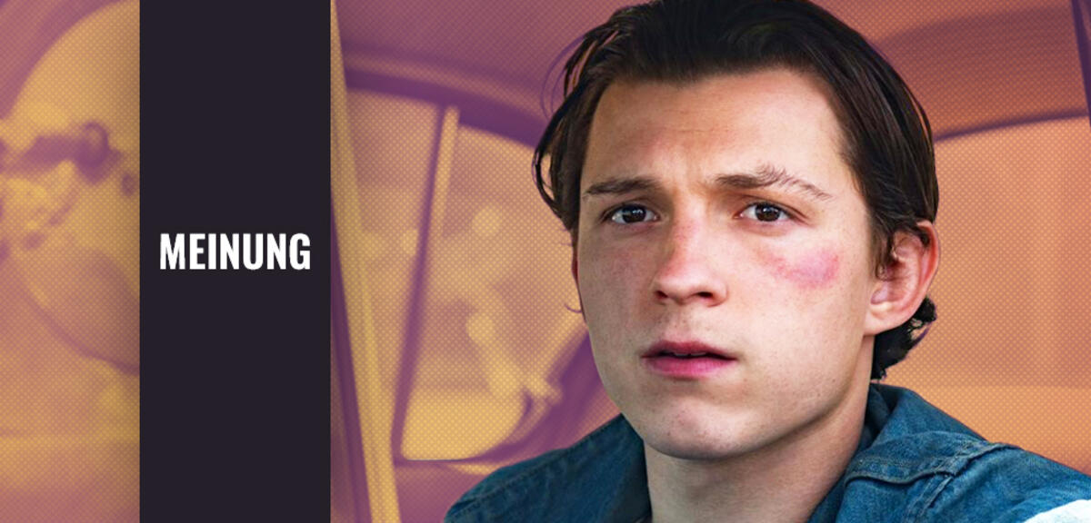 The Devil All the Time bei Netflix: Tom Holland löst sich brutal von Spider-Man
