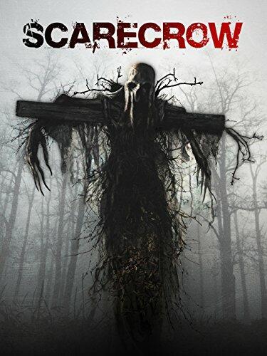 Scarecrow Das Grauen Endet Nie