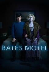 Bates Motel - Staffel 5 - Poster