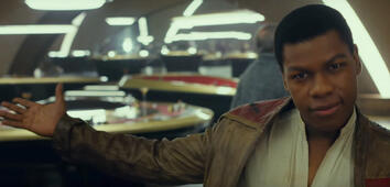 Star Wars 8: Die letzten Jedi Bildergalerie Detail-Ansicht