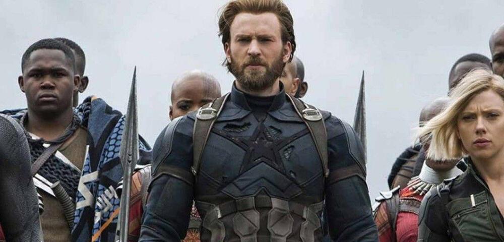 Avengers 4 bringt Lieblingsstory vieler Marvel-Fans zu einem Ende
