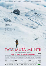 The Father Who Moves Mountains - Poster