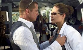 Mr. & Mrs. Smith mit Brad Pitt und Angelina Jolie - Bild 2