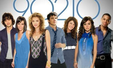 90210 mit Matt Lanter - Bild 2